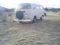 current pics of ex-adventure wagon