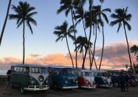 North shore Honolulu Hawaii