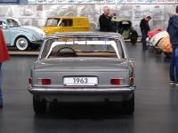 1963 VW EA 128