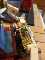 Lego Westfalia Blumenvasen
