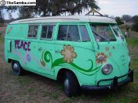 1965 Fillmore bus search