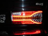tail lights for my Vanagon