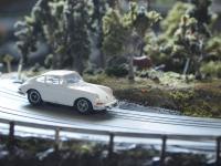 Porsche 911 slot car, Faller
