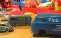 2017 VW toy Roundup