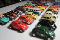 VW and Porsche HO slotcar runners