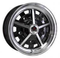 Klassik Rader Wheels Rally 15x5.0 5x205