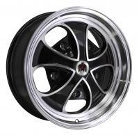 Klassik Rader Wheels Falcon 15x5.5 5x205