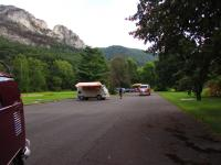 Seneca Rocks this past Summer
