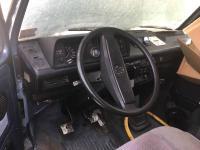 1986 VW Vanagon Syncro Electric