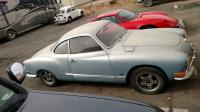 Karman Ghia Coupe