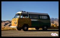 1978 VW Westfalia Bus - Great Sand Dunes Colorado