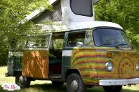 1978 VW Westfalia Bus - South Carolina