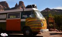 1978 VW Westfalia Bus - Sedona Arizona