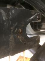 Barndoor - lowered spring plates