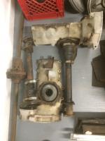 split parts