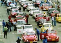 10th Caravana Volkswagen