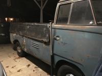 Rusty Riches (Single Cab Gates)