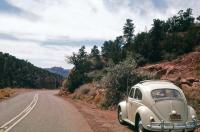 '61 in California's high desert
