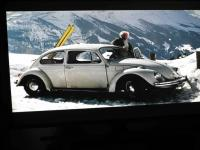 James Bond movies VWs