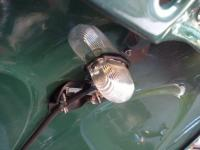 Engine Bay Light accessory