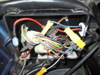 Vanagon Power Steering Electrical