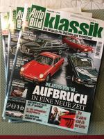 Auto Bild Klassik January 2018