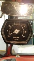 Motometer Tach