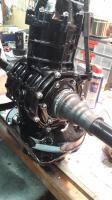 65 bus straight axle conversion