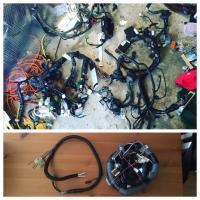 subaru wiring harness