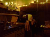 BOB interior lighting