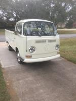 1969 Single Cab