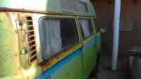 1973 VW bus type 2