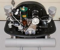 1952 Pre-A 1500cc / typ 546