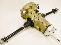 Pre-A 519 Splitcase 550 Spyder Transmission