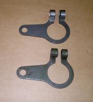 343 Distributor clamp