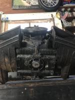 Engine photos