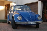 My 1969 VW 1500