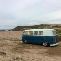 '65 Devon Cornwall / Devon Holiday
