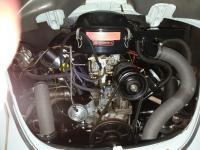 1970 Engine