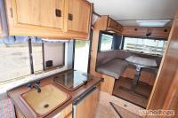 1989 VW t3 tischer XL65 long wheelbase coachbuilt camper