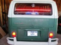 Third Brake Light Option