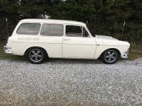 """1968 Lotus White """"Euro"""""""