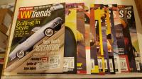 1999 vw trends lot