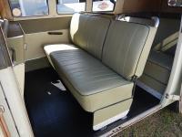 1957 RHD Palm Green Sand Green Microbus