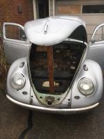 1961 beetle