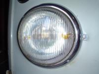 Right headlight