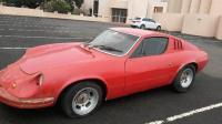Original Puma GT - South Africa
