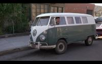 Busses in films