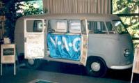 1950 microbus