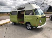 1973 VW Van